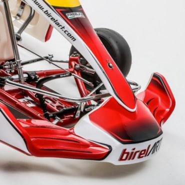 BirelArt - Karting - OK - X30 - Rotax - Rotax Junior - National - X30Junior - Karting de compétition - RedArmy - KZ