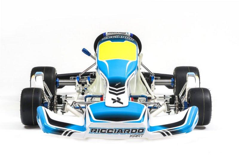 RICCIARDO - CDR 30 - KZ