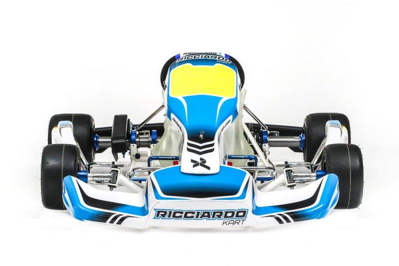 RICCIARDO DRY 30 - DD2