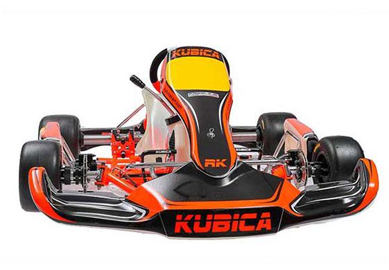 RK - RK30 - KZ