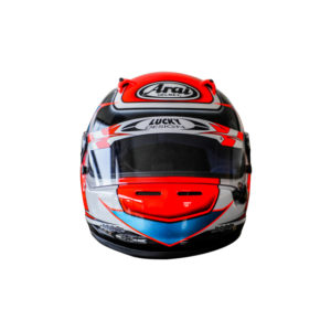 Lucky Design - Twenty-One Creation - Arai