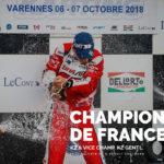 BirelArt France - Saison 2018 - Slider