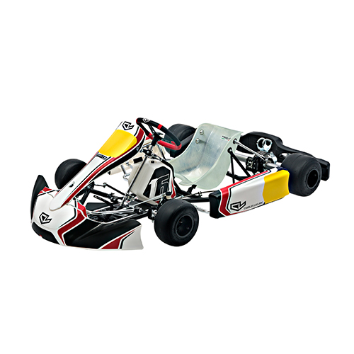 CHARLES LECLERC CLY29/30 - S11 | JUNIOR / SENIOR / ROTAX